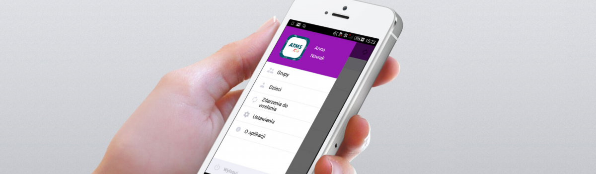 ATMS Playtime – aktualizacja aplikacji mobilnej
